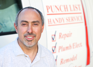Picture of Rich Valdez, Owner